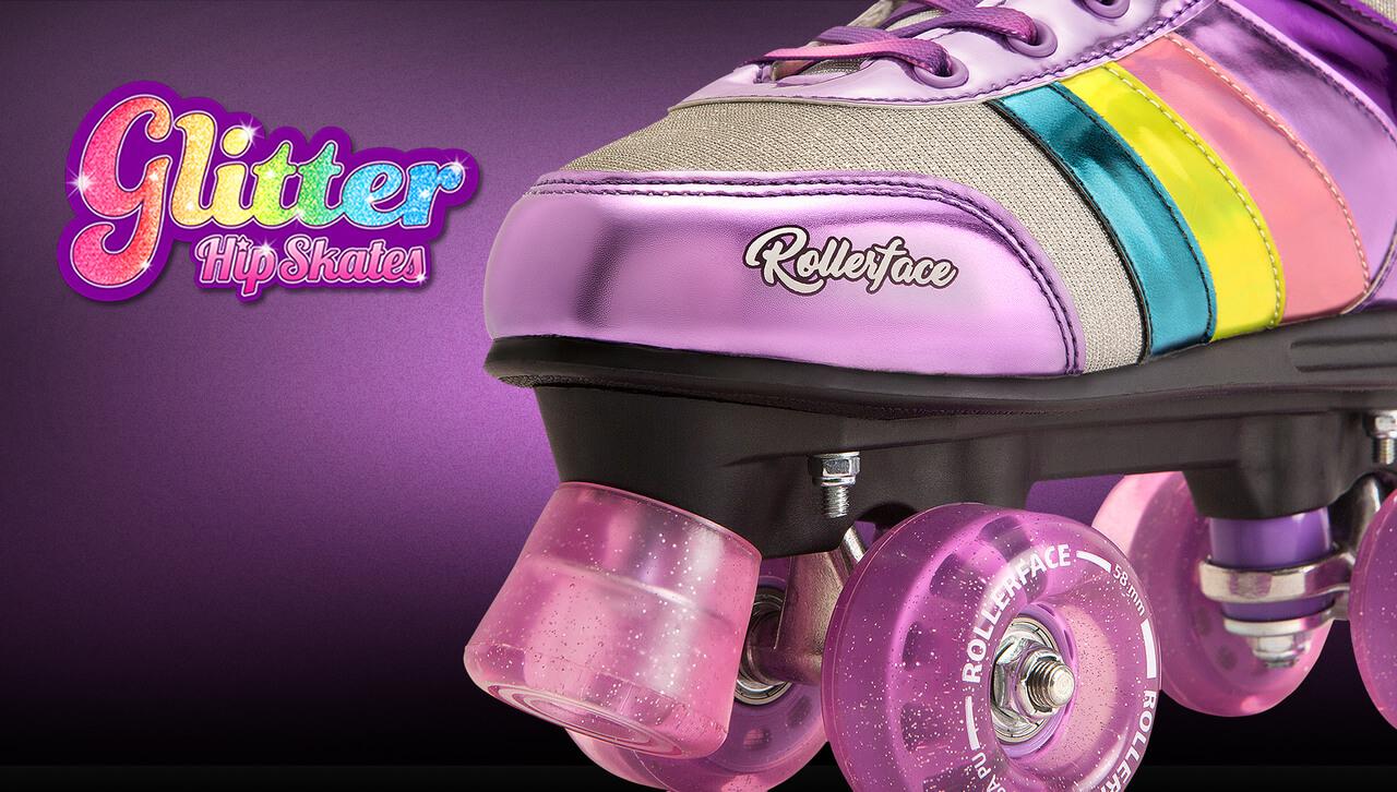 Nuevos cascos rollerface